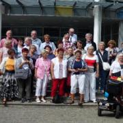 16.07.2014 Berlin Dresden Lübben
