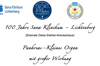14.10.2014 Berlin Sana Klinikum