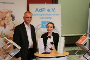 20.03.2015 Krebskongress Sachsen Anhalt
