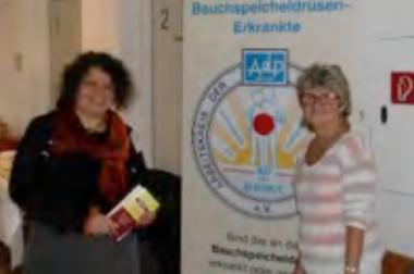 25.10.2015 Krebsinformationstag Stuttgart Regensburg