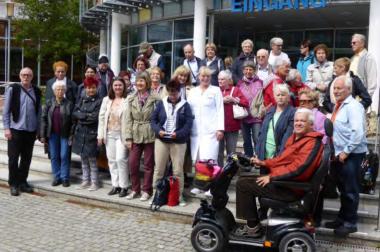 06.07.2016 Berlin Schulung Lübben