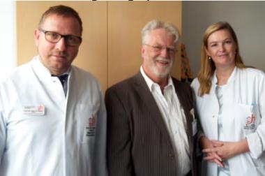 11.07.2017 Wiesbaden St. Josefs Hospital