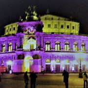20.11.2017 Semperoper lila