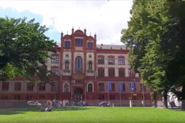 31.11.2017 Rostock Selbsthilfegruppen Video