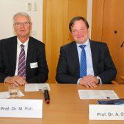 Bundestreffen des AdP e. V. 2017 in Erfurt