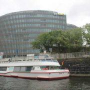 AdP Bundestreffen 2015 Bootsfahrt Sonntag