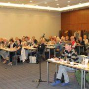 AdP Bundestreffen 2015 Mitgliederversammlung