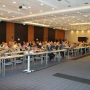AdP Bundestreffen 2015 Treffen Samstag