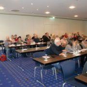 AdP Regionalleitertreffen 2015 in Erfurt
