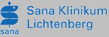 Logo Sana Klinikum Lichtenberg