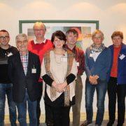 Regionalleiterseminar Fulda 2016