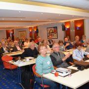 Regionalleitertreffen 2017 Freitag
