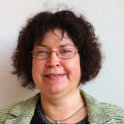 Sabine Härter (telefonische Ansprechpartnerin)