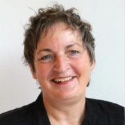 Gudrun Sandler