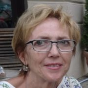 Christine Auge