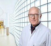 Herr Prof. Dr. med. Karsten Ridwelski Chefarzt der Klinik für Allgemein- und Viszeralchirurgie